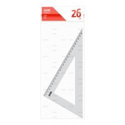 Safel - Transferidor 15cm