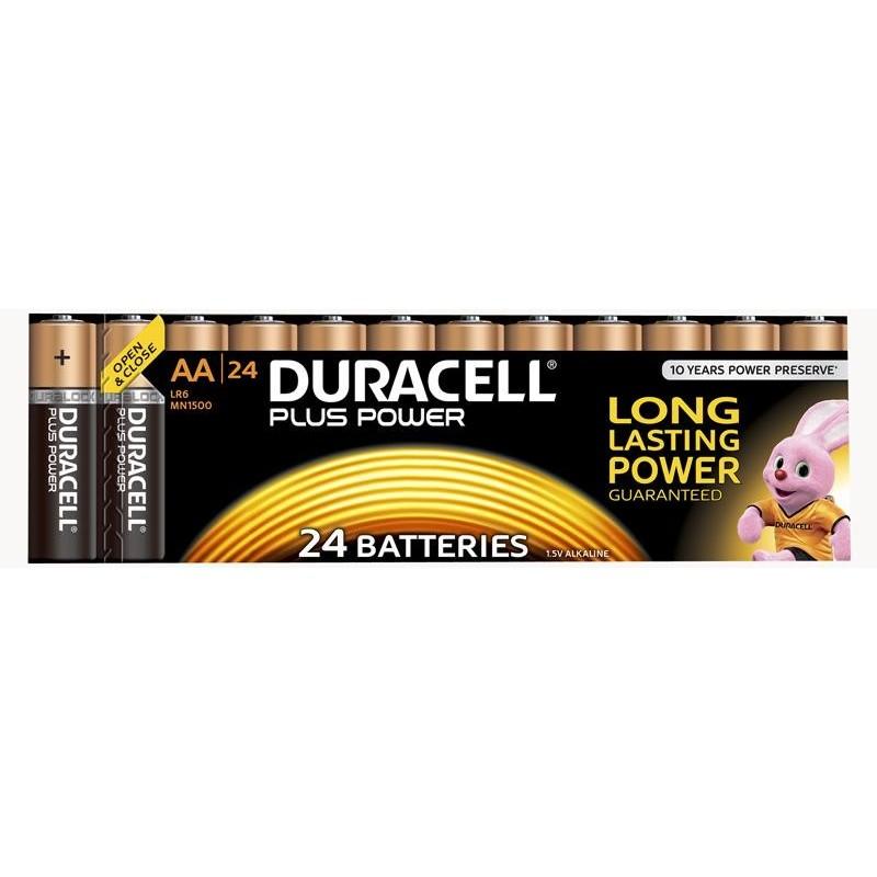 DURACELL Carregador Dual USB 2.4A & 1A (Universal)