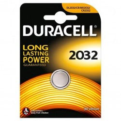 DURACELL Pack 4 Pilhas D Plus Power 1.5v