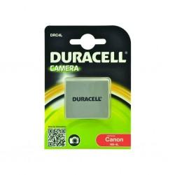DURACELL DRC4L Bateria Recarregável (Camera Canon)