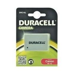 DURACELL DR9720 Bateria Recarregável 3.7v 700mAh (Camera Canon)