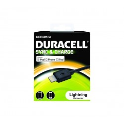 DURACELL DMAC11-UK Carregador (ipad, ipod, iphone, tablet)