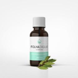 Óleo Essencial de Alfazema, fina França Biológico 10ml (Folha d`Água)
