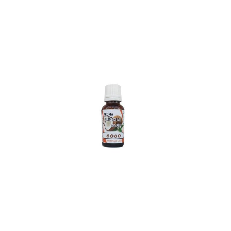 Aromatizante Natural CHOCOLATE 20ml (elegante)