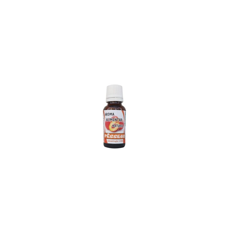 Aromatizante Natural MORANGO 20ml (elegante)