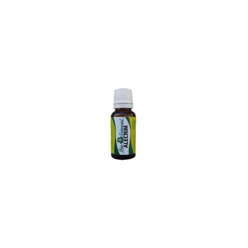 Aromatizante Natural TUTTI FRUTTI 20ml (elegante)