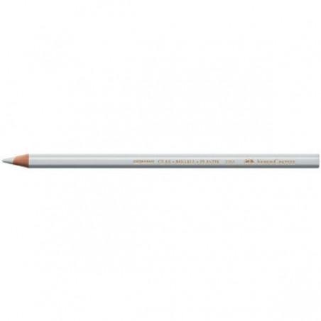 Faber Castell - Lápis Dermatográfico Branco