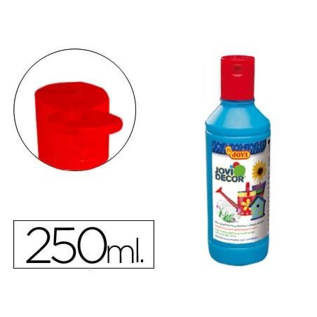 Giotto - Guache em frasco 1000ml - Ciano