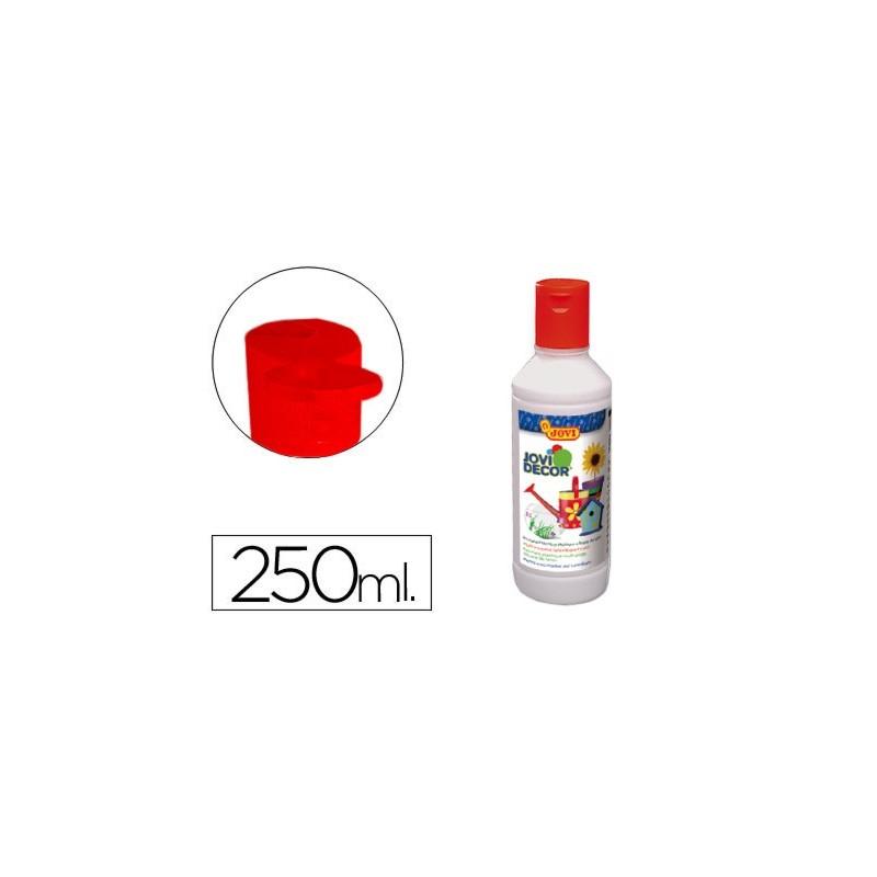 Jovi - Tinta Acrílica 250ml - Azul