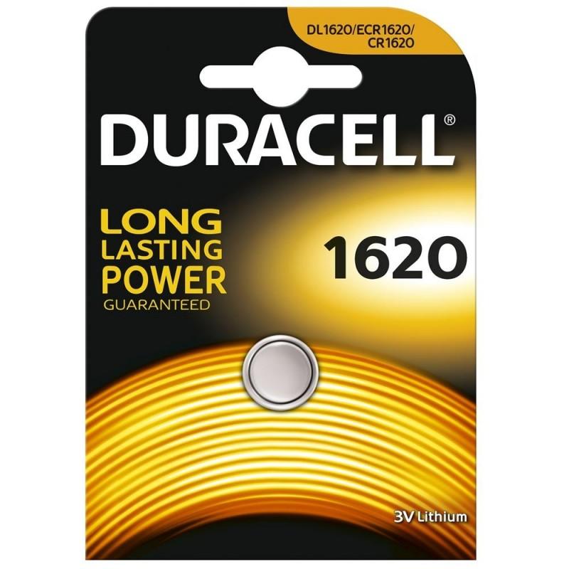 DURACELL 1 Pilha Lithium 2032 3v
