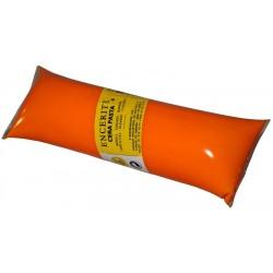 Encerite - Cera Pasta AMARELA (bolsa) 250gr