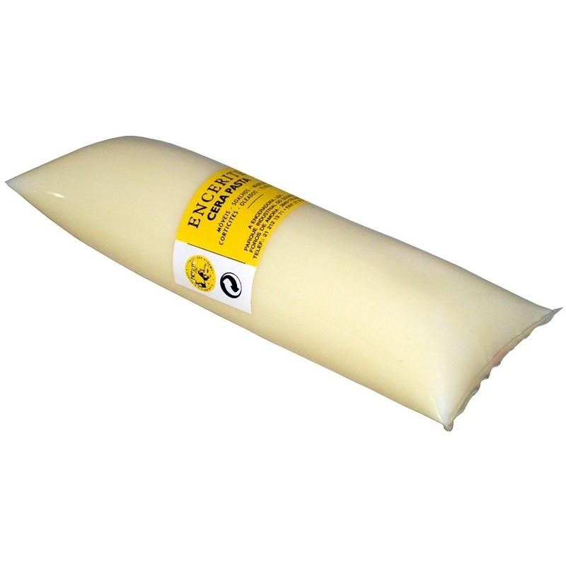 Encerite - Cera Pasta BRANCA (bolsa) 250gr