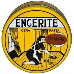 Encerite - Cera Pasta CASTANHA (lata) 250gr