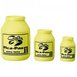 Pica-Pau - Cola Branca, Extra Forte