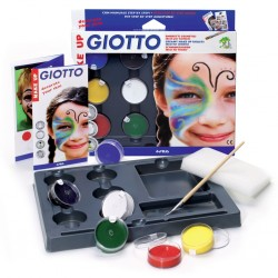 Giotto - Estojo Sombras - Make Up