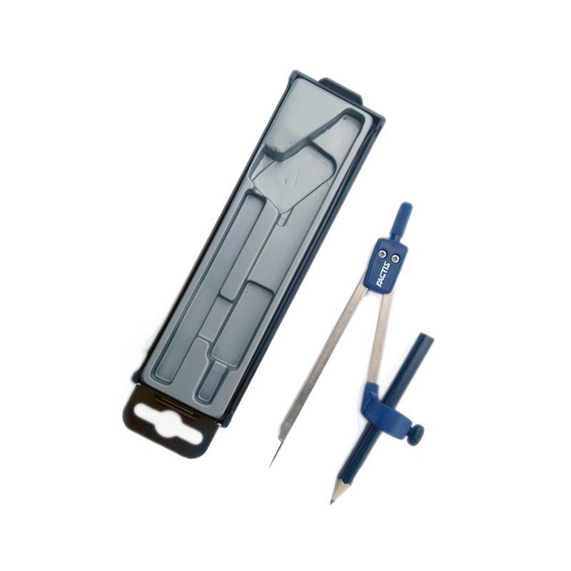 Factis - Compasso com adaptador lápis
