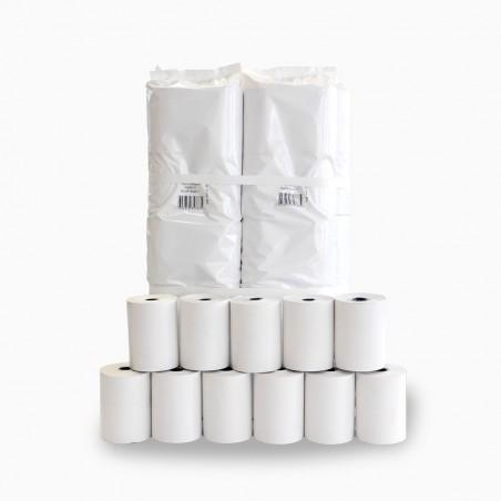 4office - Rolos Papel Térmico 80x70x11