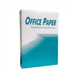 Office Paper - Papel de cópia A4 - 75g/m2 (500folhas)