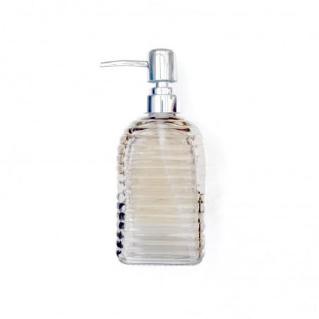 Doseador sabão líquido/ 500ml vidro