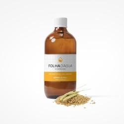 Aceite Vegetal de Germen de Trigo 100ml  (Folha d`Água)