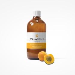 Apricot Kernel Vegetable Oil 100ml (Folha d`Água)
