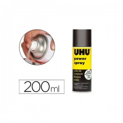 UHU - Cola Spray Power