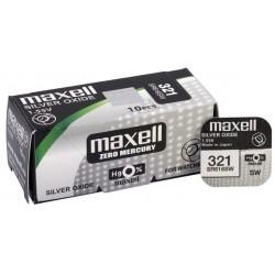 Maxell - 1 pila de reloj,...
