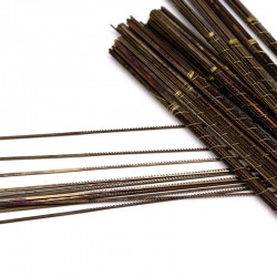 pack x12 Steel blades nº2...