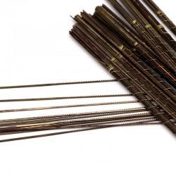 pack x12 Steel blades nº3...