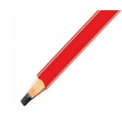 12x Lápis de Carpinteiro...