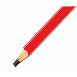 12x Oval Carpenter Pencil...