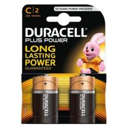 DURACELL Baterías Plus...