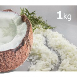 Natural Soy-Coconut Wax 1kg...