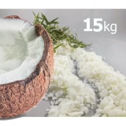 Natural Soy-Coconut Wax...