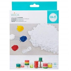 WeR - Kit for Making Candles