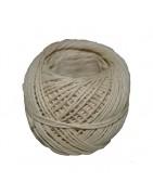 Yarns, Ribbons & Threads