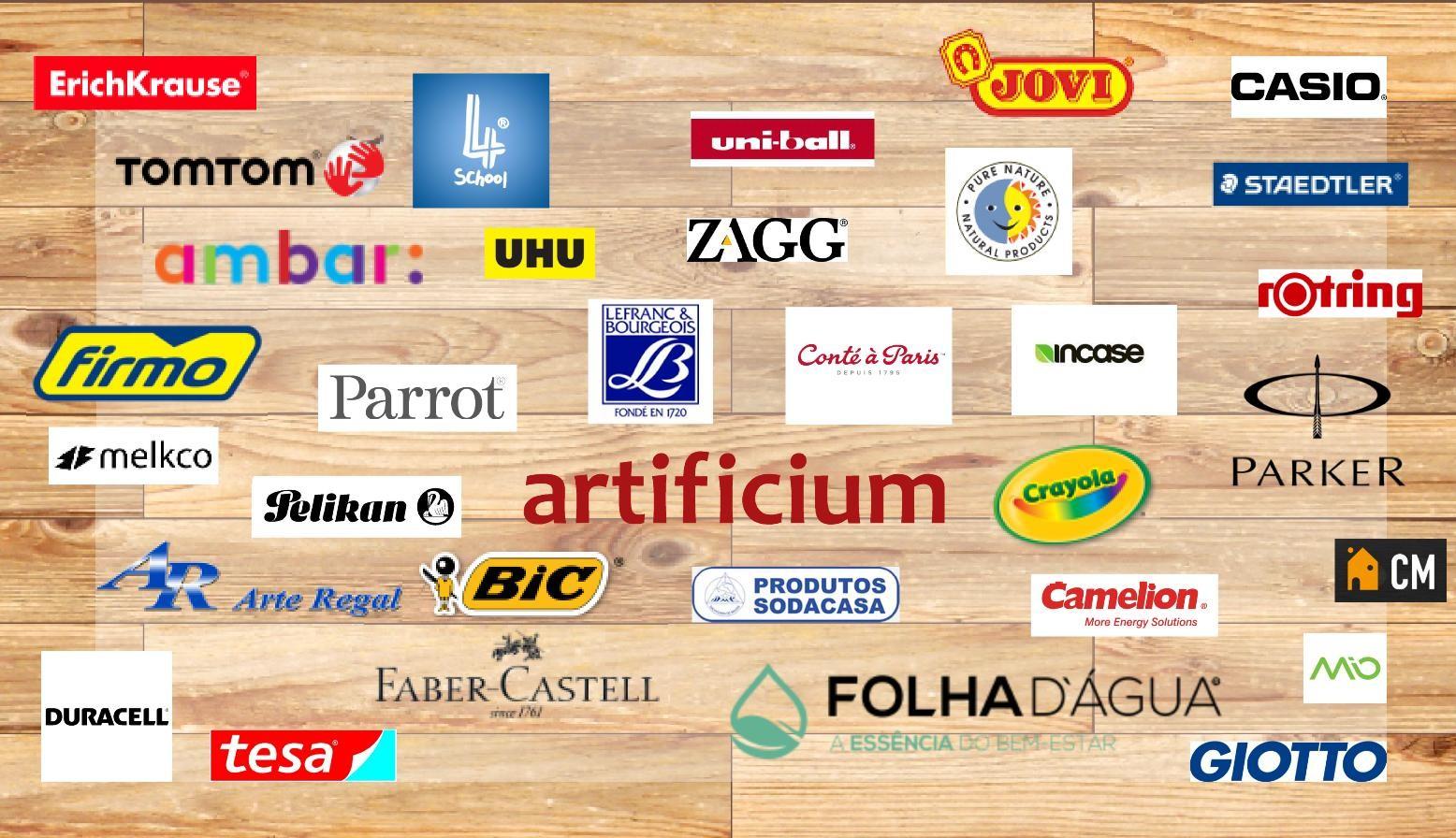 artificium - brands