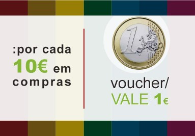 Vouchers & Descontos